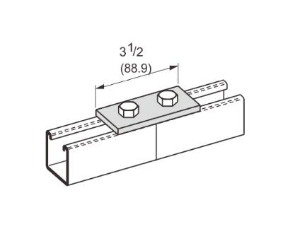 孔平面连接件 L1003