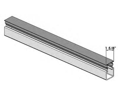 槽钢封盖 L1418